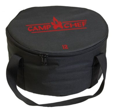Camp Chef Dutch Oven Carry Bag 12″