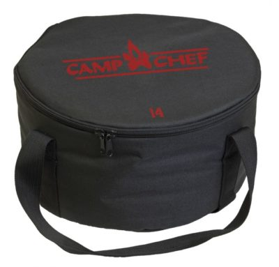 Camp Chef Dutch Oven Carry Bag 16″